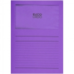 Elco Ordo Coloured Organizing Files