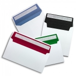 Colour Lined Envelopes