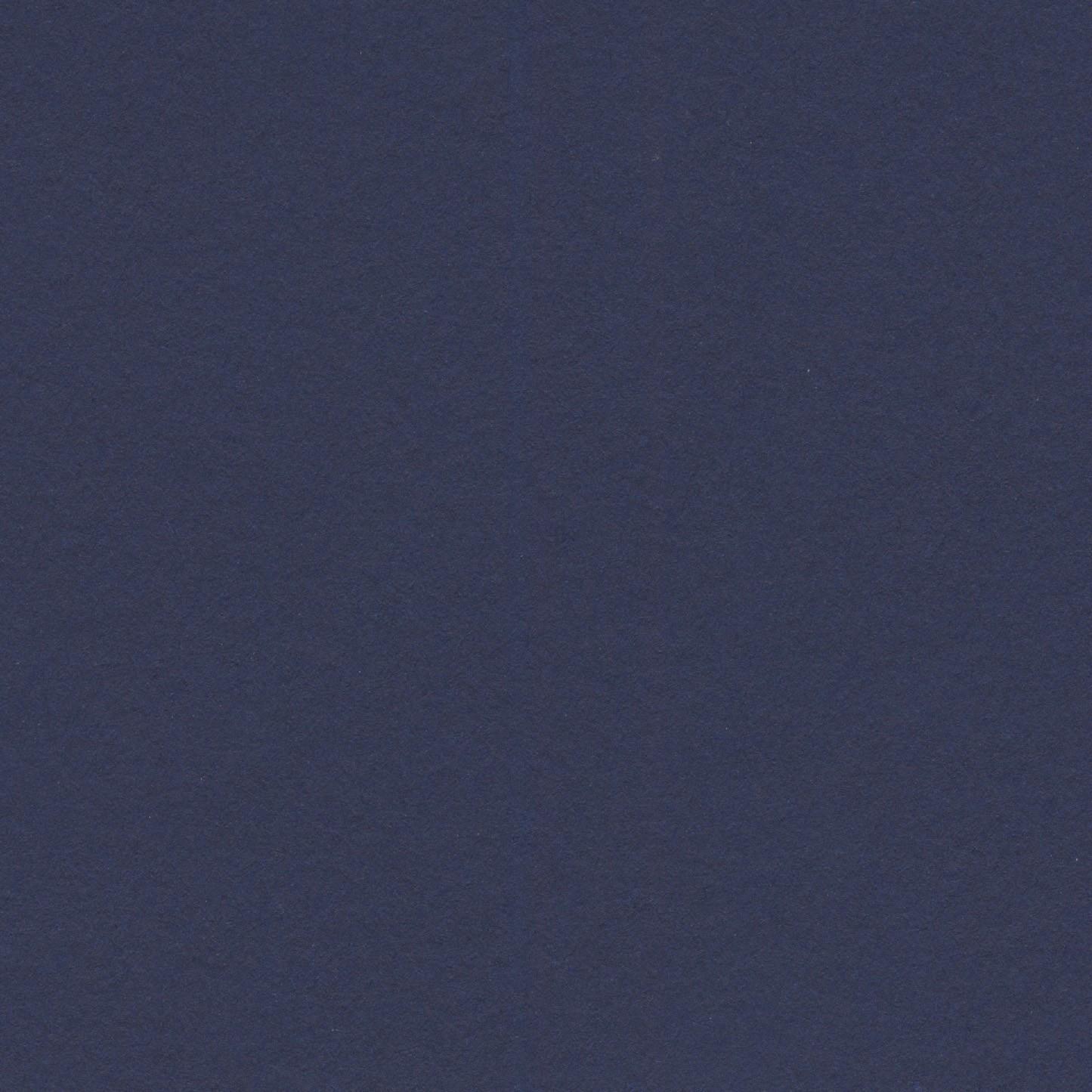 Blue - Navy 135gsm