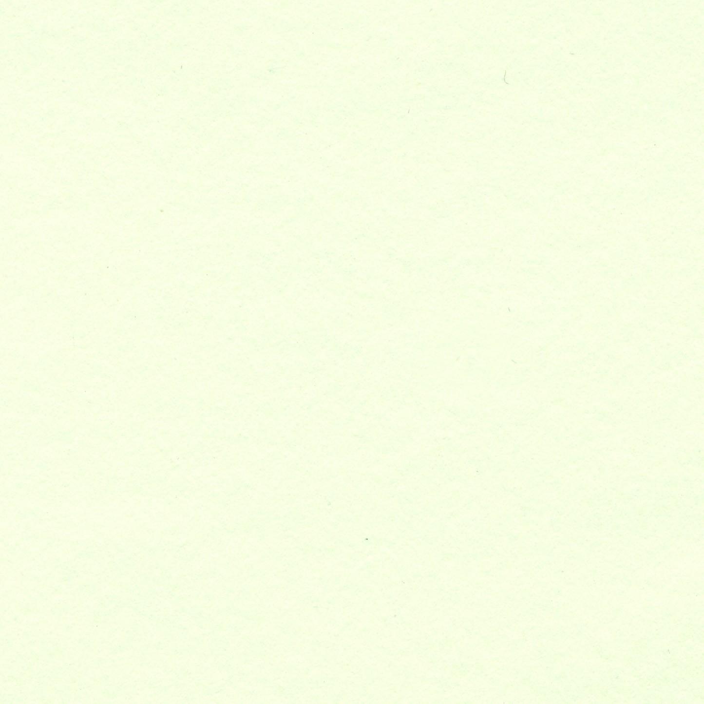 Green - Pistachio 135gsm