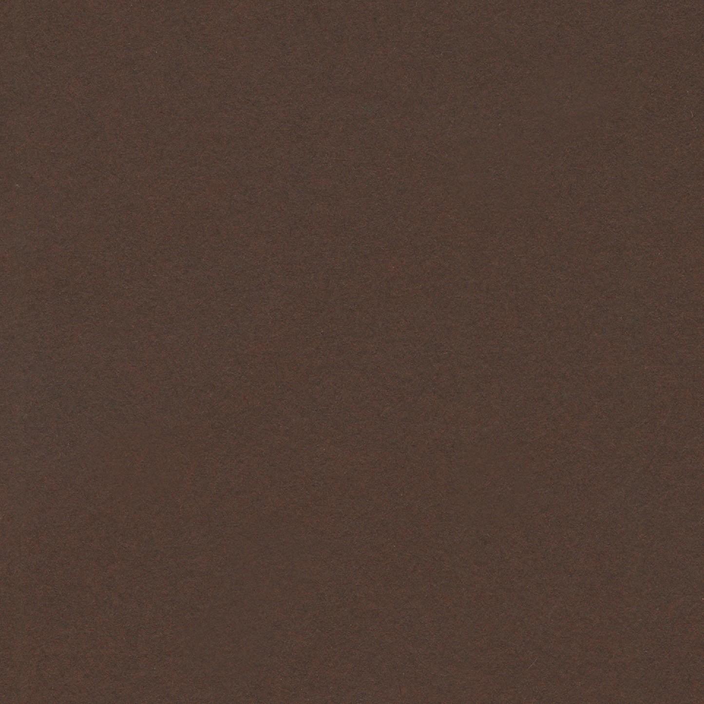 Brown - Dark 135gsm
