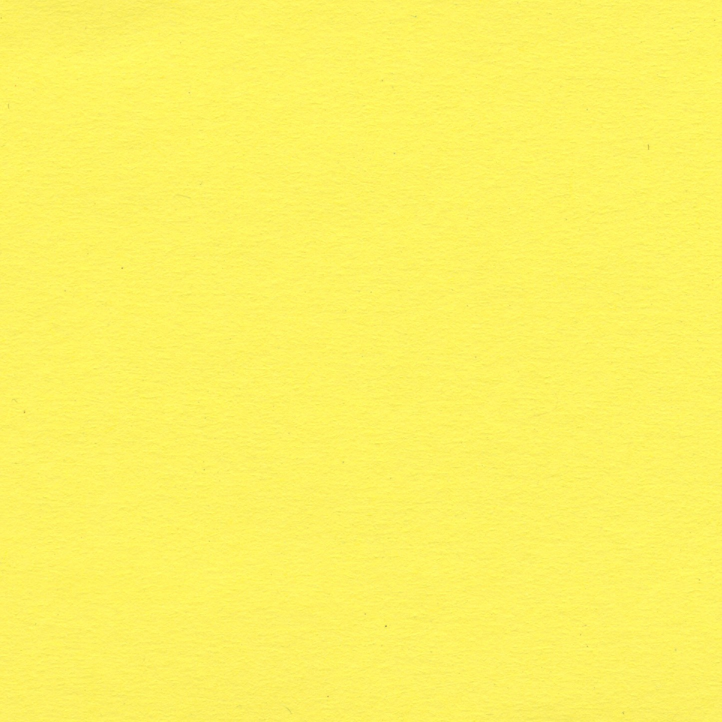 Yellow - Bright 150gsm