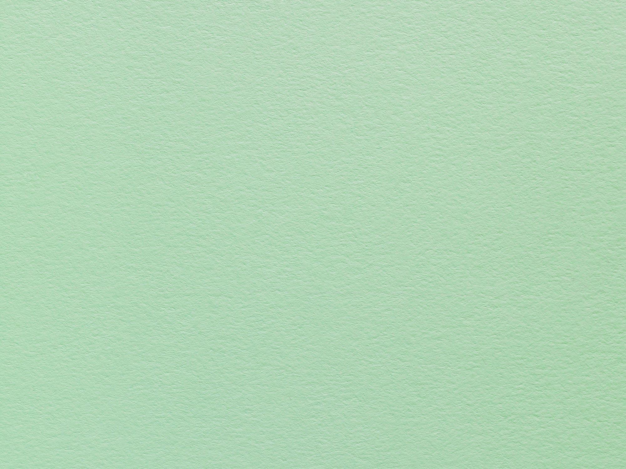 Green - Mint 135gsm