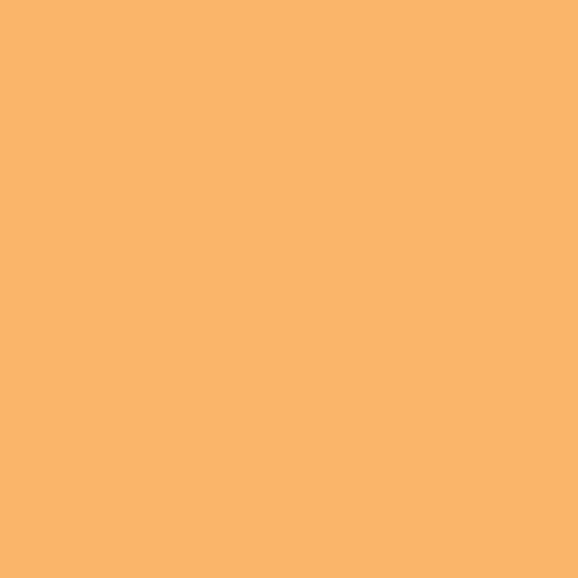 Orange - Tangerine 150gsm