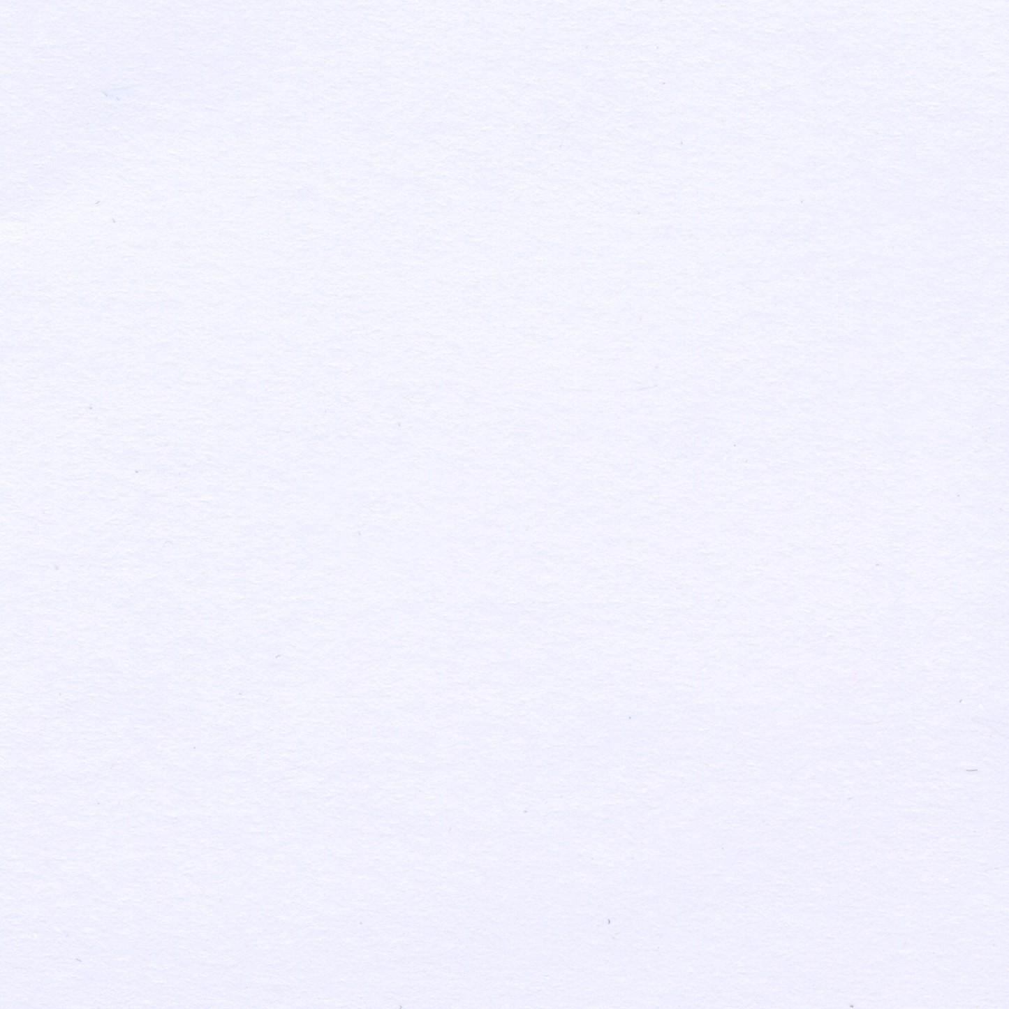 Translucent - White 100gsm