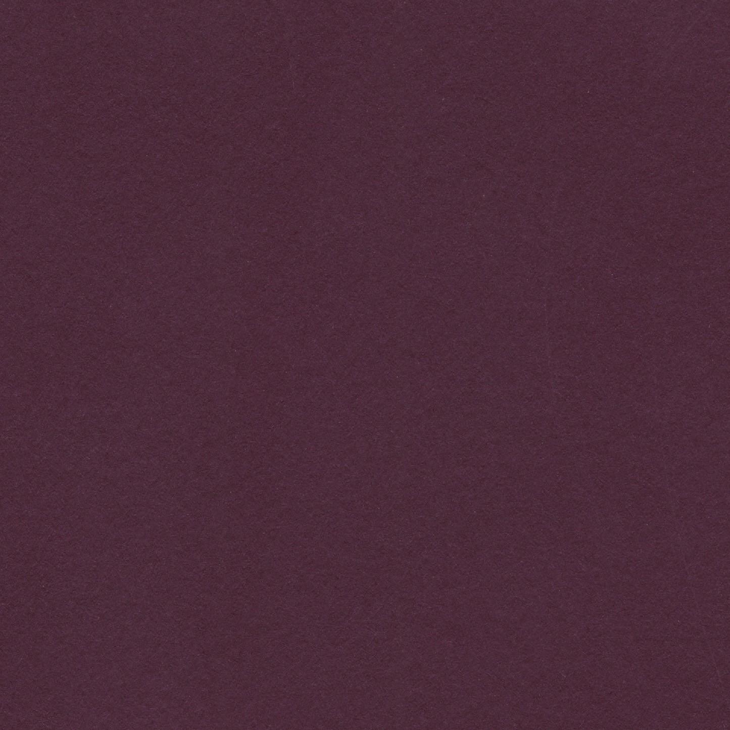 Red - Claret 135gsm