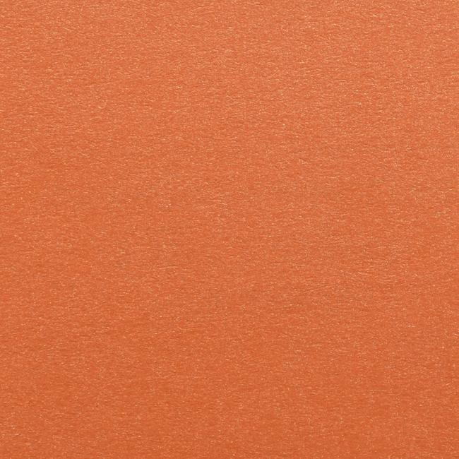 Pearlescent - Orange 120gsm