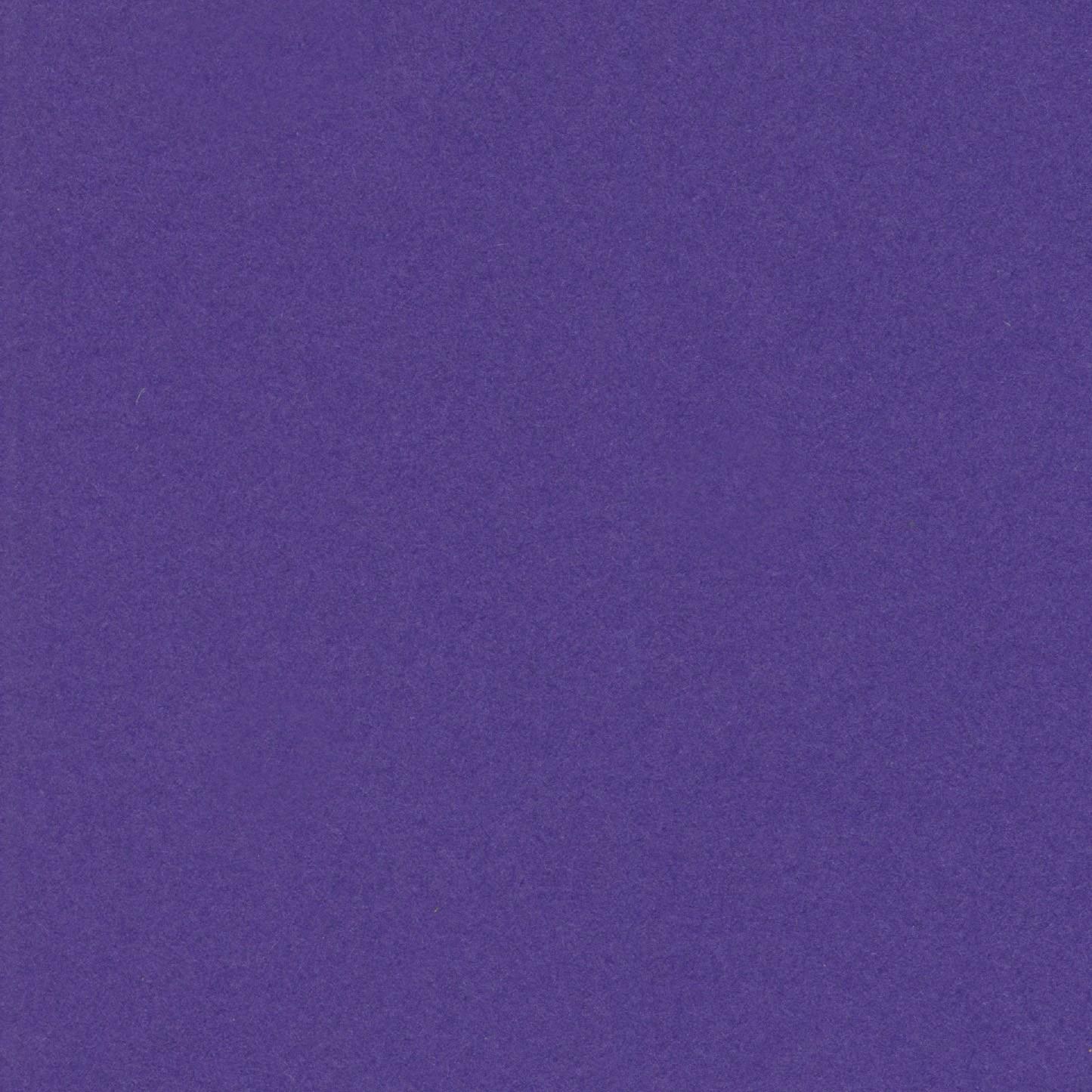 Purple - Deep 135gsm