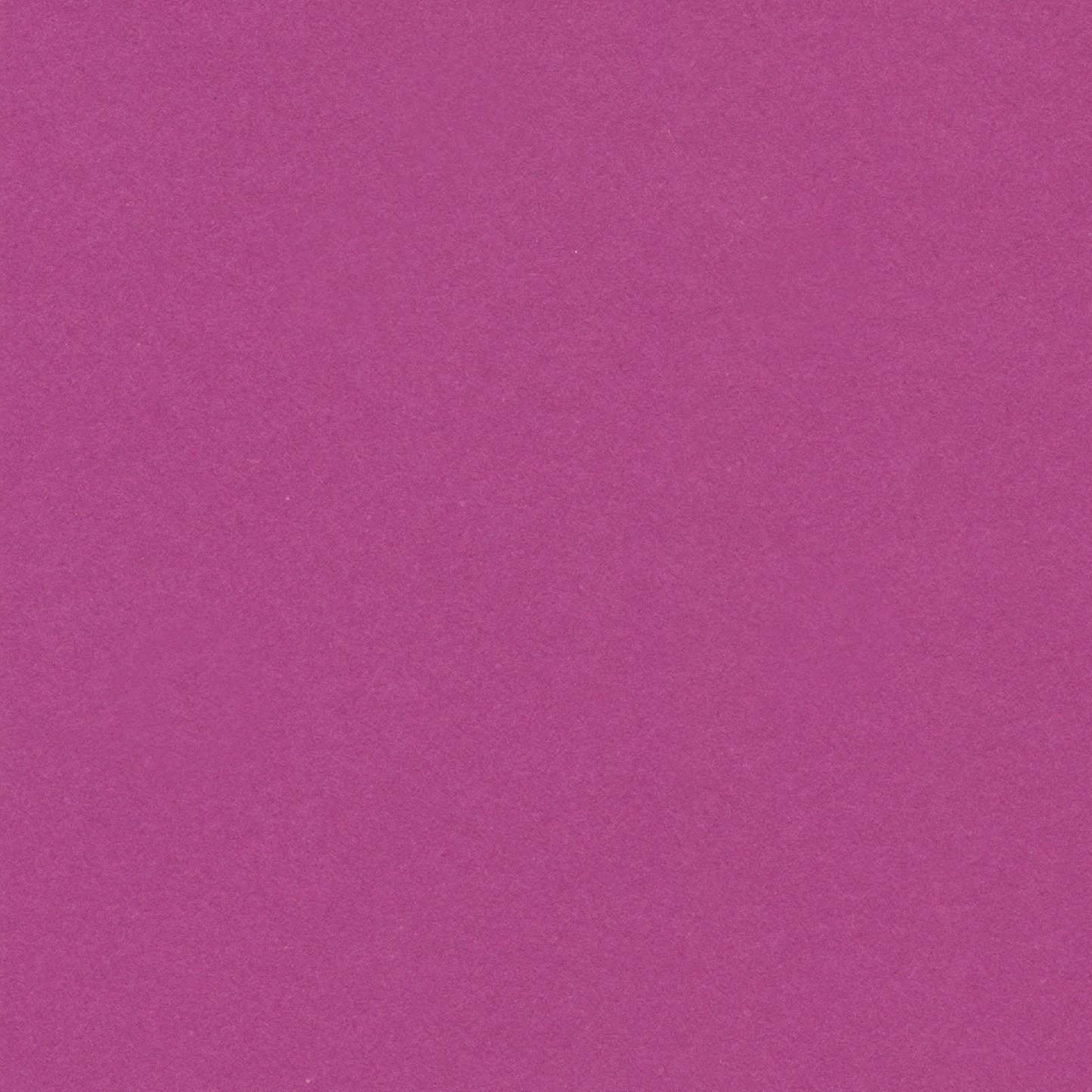 Pink - Fushia 135gsm